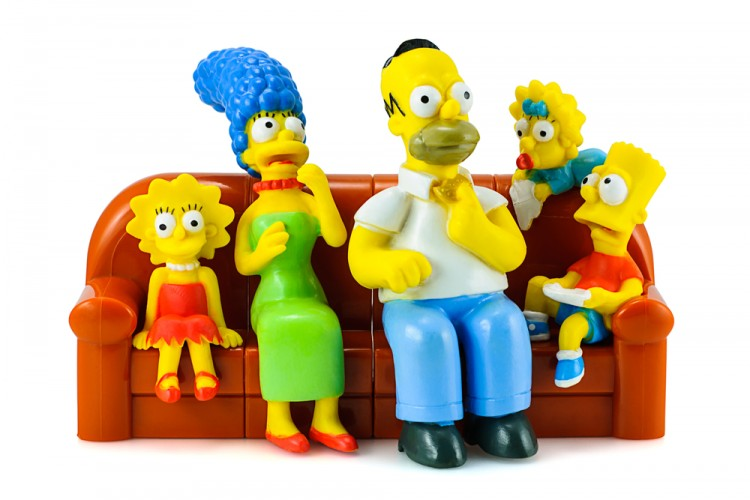 PAISAN HOMHUAN/Shutterstock.com 11 Most Watched Simpsons Episodes of All Time