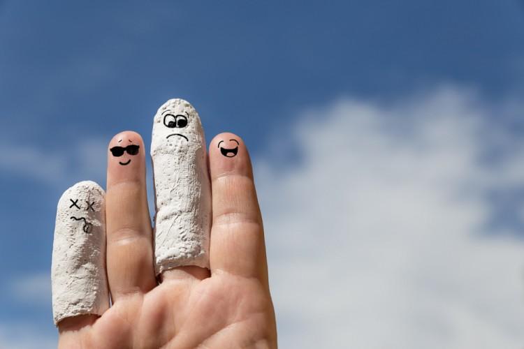 6 Easiest Bones to Break in Your Body - Finger