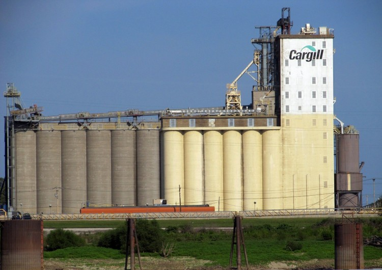 30 Largest Privately Held Companies In America - Cargill