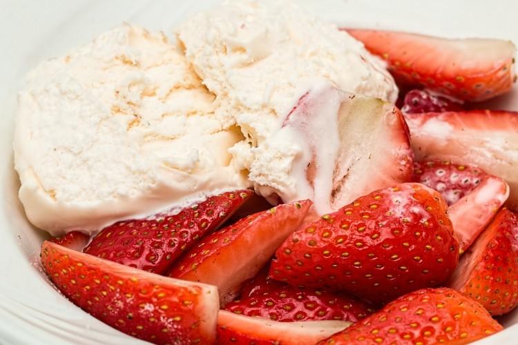States That Consume the Most Ice Cream Per Capita - Texas