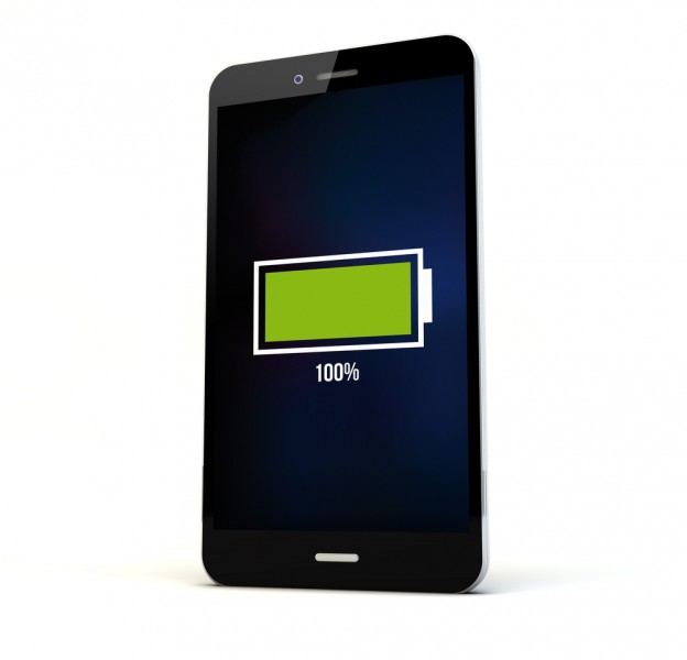 Smartphones with Quick Charge: Fastest to Recharge from 0 to 100