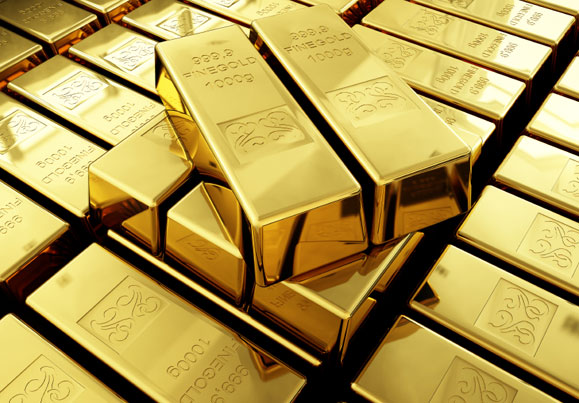 25 Countries with Largest Private and Public Gold Reserves
