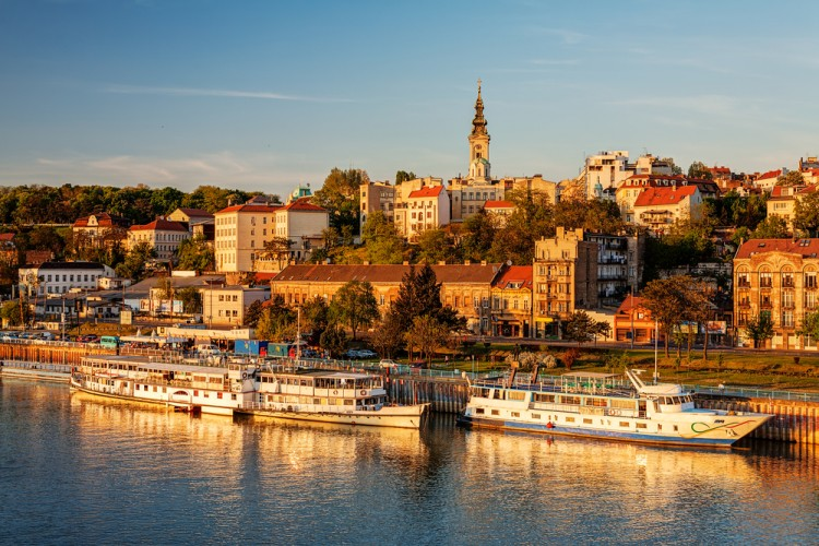 Cheapest Countries To Retire In Europe - Serbia