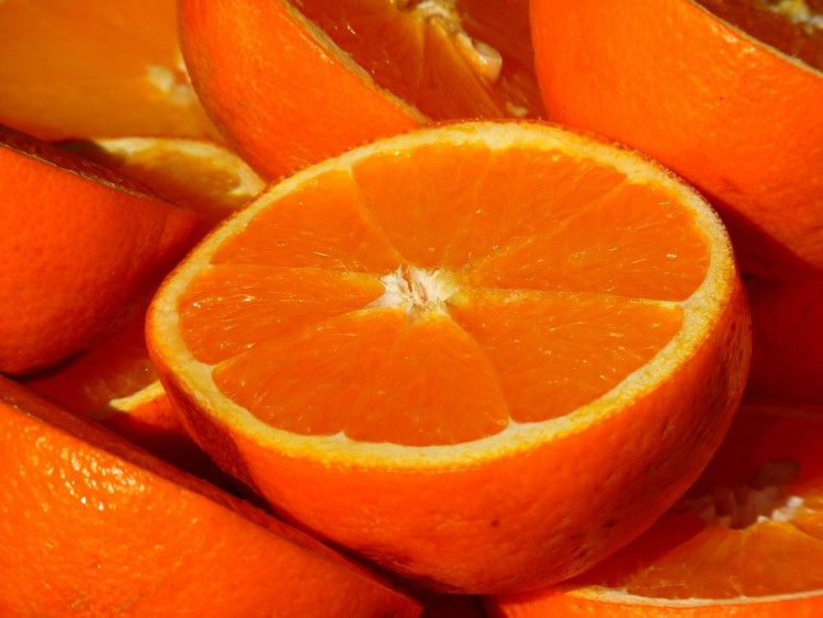 Countries that Produce the Most Oranges in the World