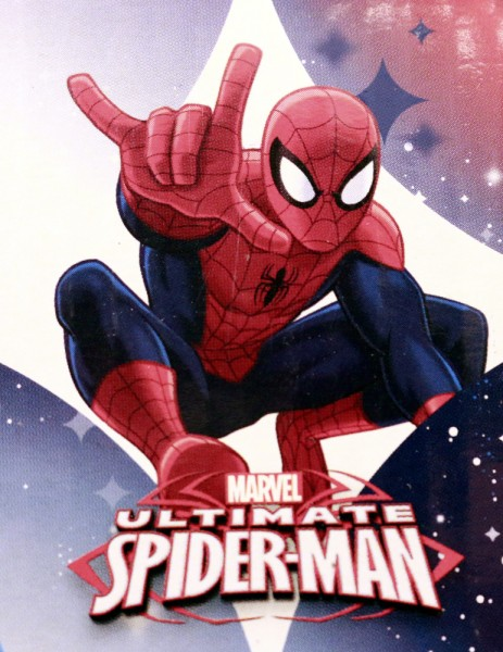 Best Selling DVDs of All Time - Spider man