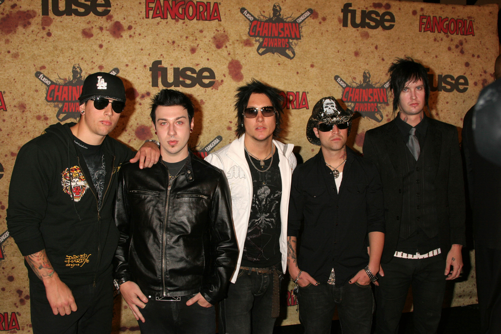 7 Easiest Avenged Sevenfold Songs To Play On Guitar Insider Monkey