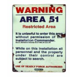 10 Declassified Facts about Area 51