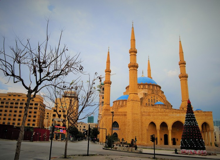 Most Racist Countries In The World: New Rankings - Lebanon