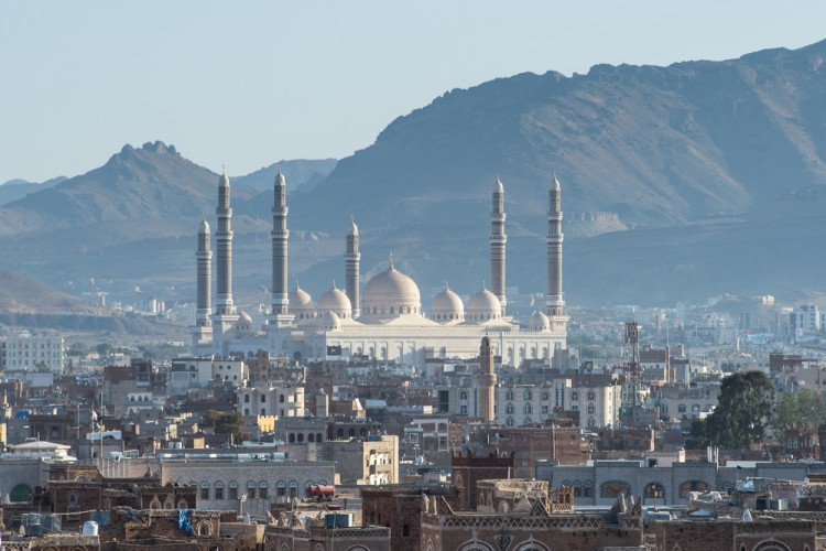 Most Racist Countries In The World: New Rankings - Yemen
