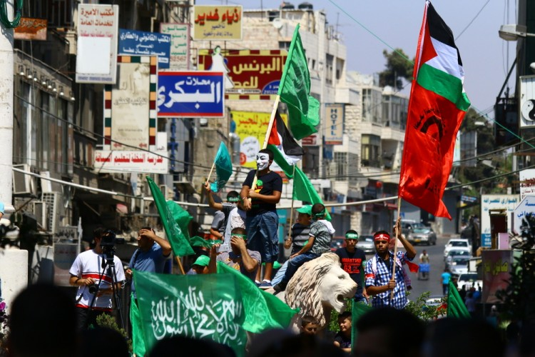 Most Racist Countries In The World: New Rankings - Palestine