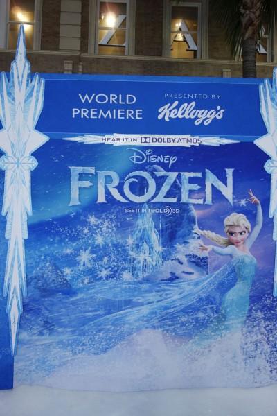 Plot Holes In Disney's Frozen
