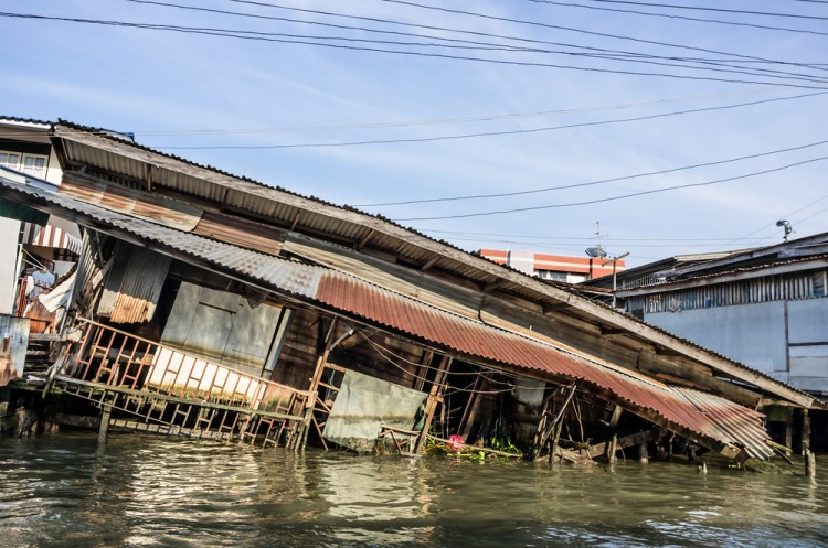 Most Expensive Natural Disasters in the World Tsunami, Asia (2004)