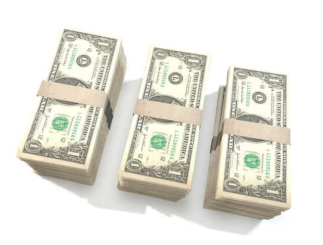 dollar money finance dollars wealth business