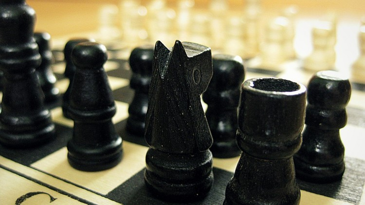 Most Sold Board Games Ever - Chess