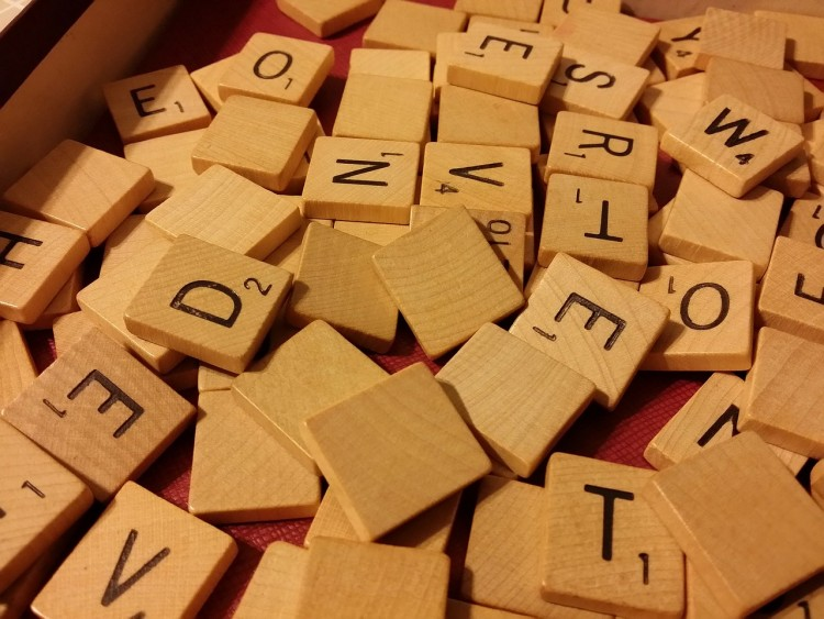 Most Sold Board Games Ever - Scrabble