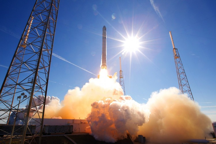 30 Largest Privately Held Companies In America - Space X