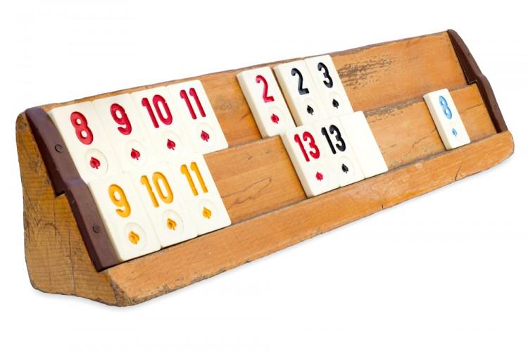 Most Sold Board Games Ever - Rummikub