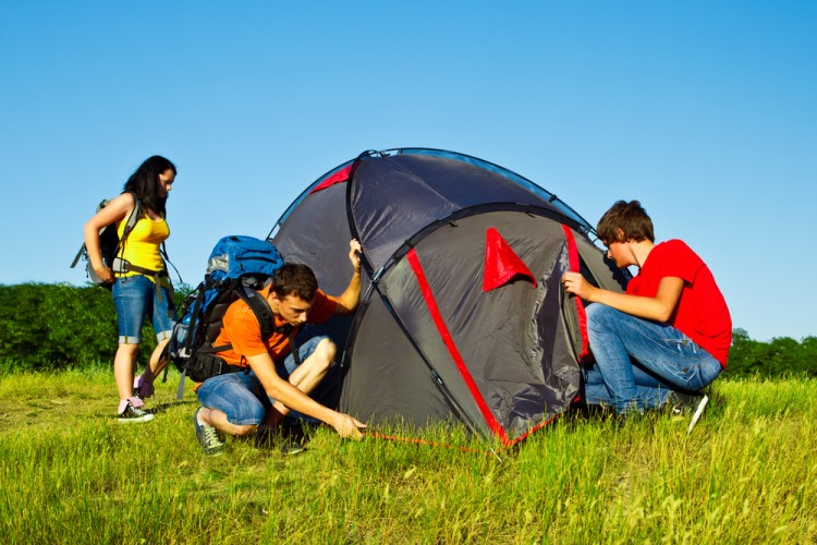 10 Highest Rated Backpacking Tents & 10 Highest Rated Backpacking Tents - Insider Monkey