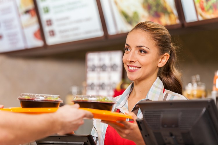 Best Fast Food Chains To Work For in 2015