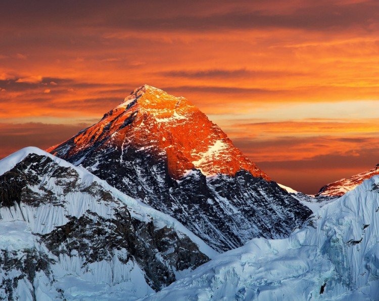 Best Mountains to Climb in the World