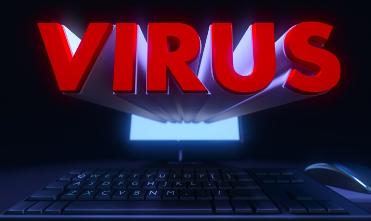 how to get a trojan virus off your computer