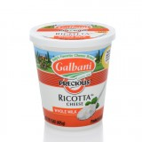 brand, cheese, container, dairy, editorial, food, galbani, illustrative, lactalis, name, ounce, precious, product, red, ricotta, white, food,