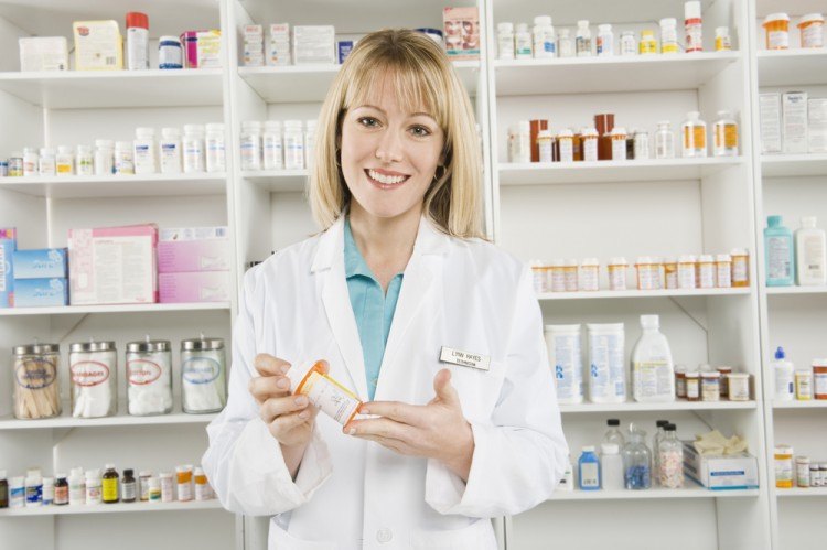 Highest Paying Countries for Pharmacists