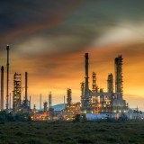 saudi, arabia, oil, plant, gas, night, business, petrol, power, petroleum, sunset, chemistry, automotive, tower, economy, lighting, iran, diesel, pollution, greenpeace, pipeline, engineering, carbon, built, stack, smokestack, refinery, ecology, steam, chemical, supply