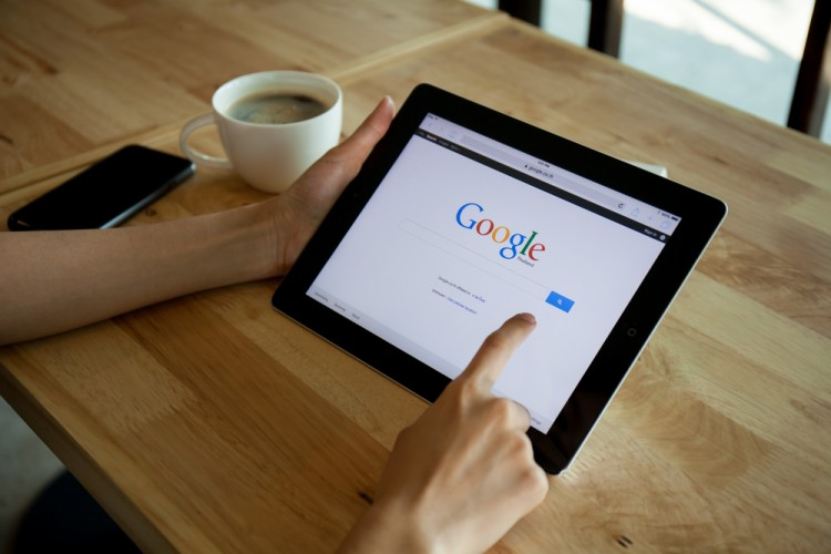 GongTo/Shutterstock.com Top 10 Google Searches in 2015