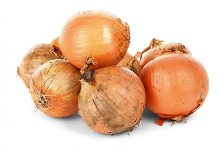Countries that Produce the Most Onion in the World