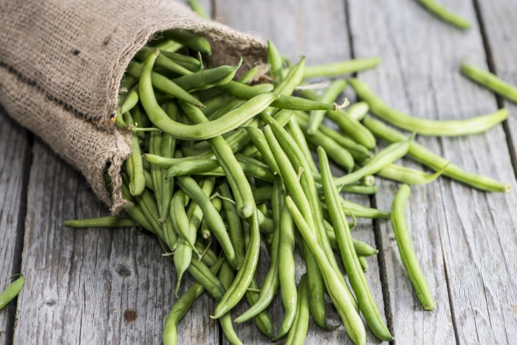 Most Consumed Vegetables In the US Green beans