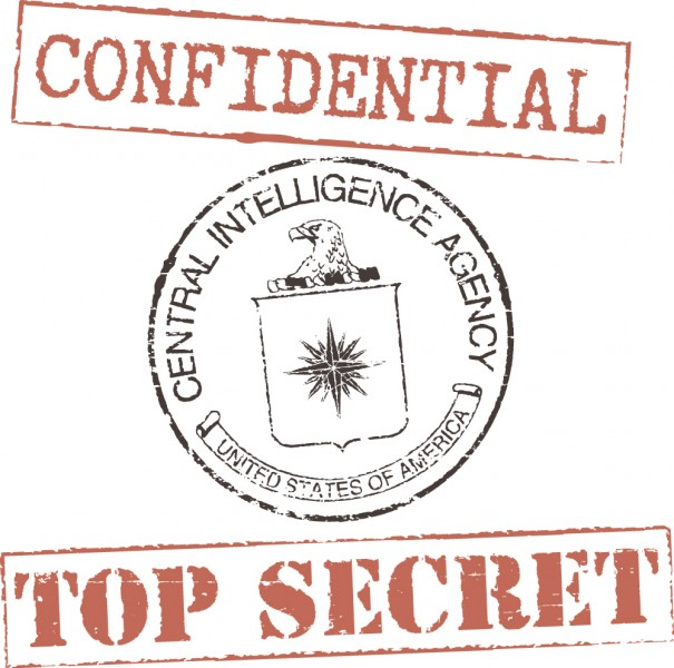 Top 15 Intelligence Agencies with Biggest Personnel Size CIA Confidential Top Secret