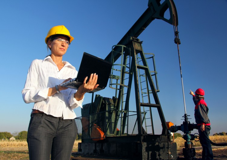 Highest Paying Countries for Petroleum Engineers