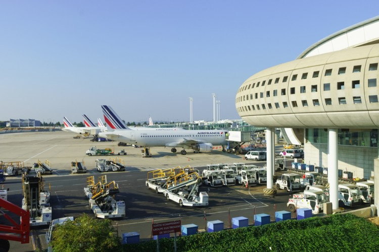 10 Busiest Airports in the World by Aircraft Movement