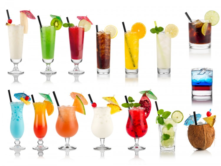 Best Mixology Classes in New Jersey