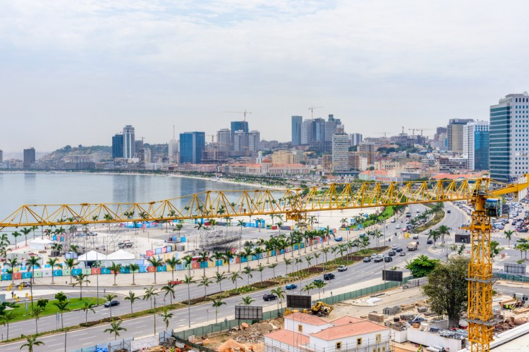 Most Expensive Cities To Live In Africa - Luanda, Angola, Africa