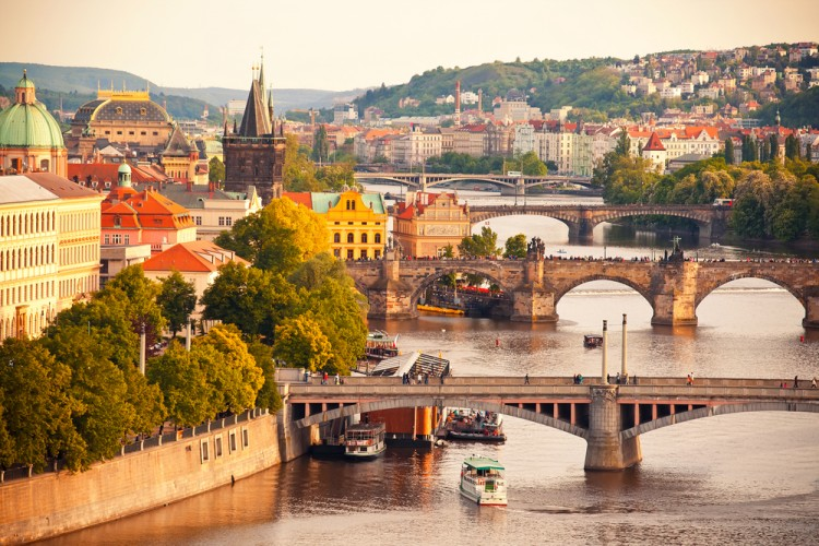 15 Best Cities to Spend a Week in Europe on a Budget