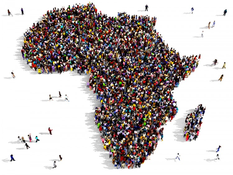 12 African Countries with the Largest White Population