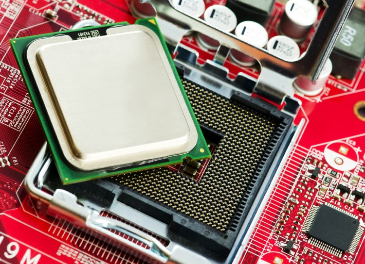 Most Powerful CPUs on the Market in 2015
