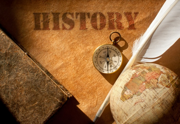 Popular History Myths Busted