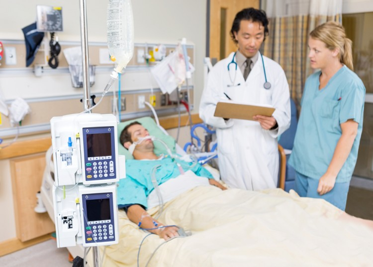 Tyler Olson/Shutterstock.com 19 Highest Paying Jobs for Doctors