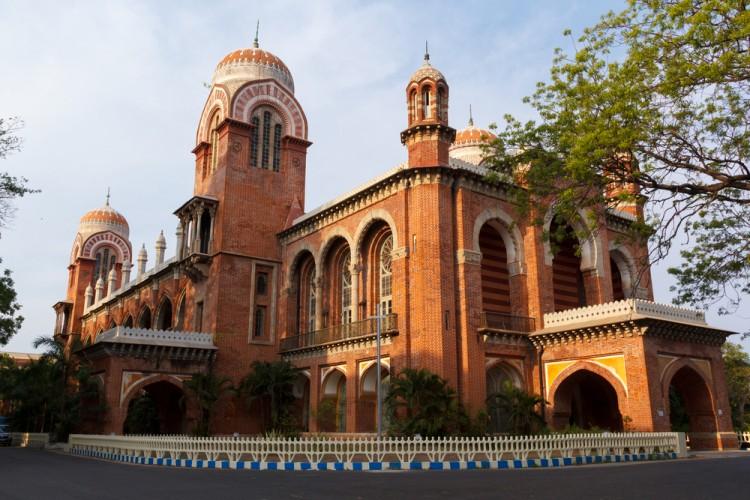 Murgermari/Shutterstock.com 15 Most Educated States in India