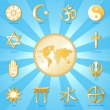 11 Most Popular Religions in The World