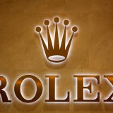 rolex, watch, crown, expensive, outlet, business, symbol, night, light, accessories, boutique, editorial, time, hong, shiny, trademark, design, art, golden