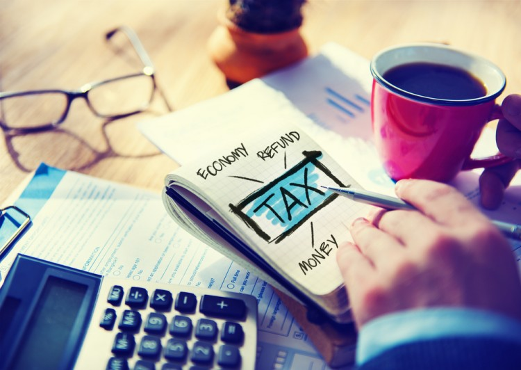 Top 7 Tax Mistakes to Avoid