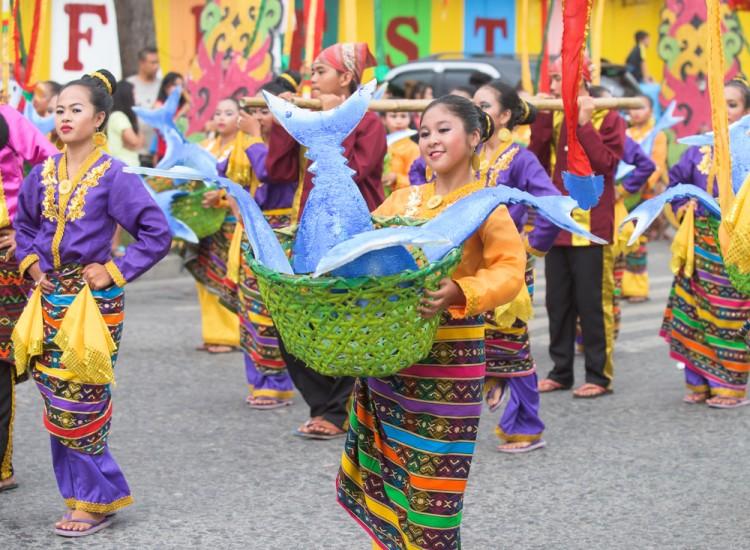 Easiest Filipino Folk Dances With Steps