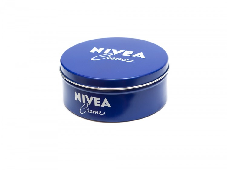 background, bank, beiersdorf, big, blue, body, brand, care, company, cream, editorial, german, good, health, illustrative, incorporated, isolated, license, made, nivea, product, spa, white