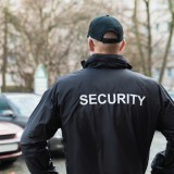 guard, event, closeup, policeman, secure, surveillance, profession,