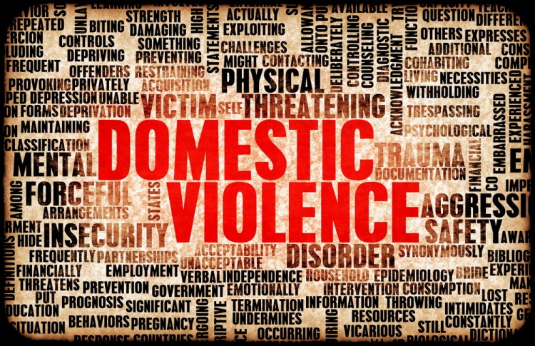 Cities with the Highest Domestic Violence Rates in the US