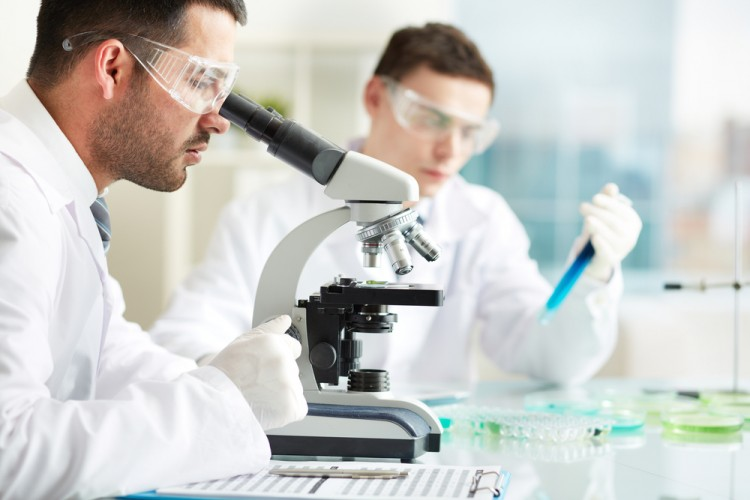 lab, laboratory, clinic, clinical, scientist, researching, research, chemist, medical, man, male, specialist, focus, chemistry, test, science,10 Most Advanced Countries in Science